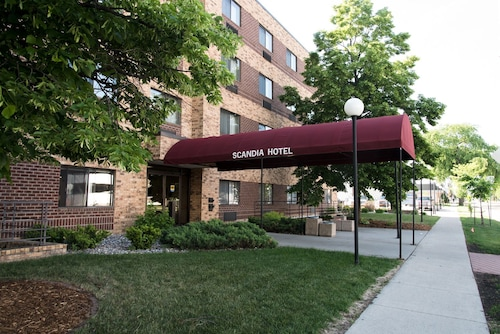 Great Place to stay Scandia Hotel near Fargo