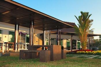 Chiangrai Greenpark Resort - Reviews, Photos & Rates