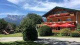Gasthof Pension David - Puch bei Hallein Hotels