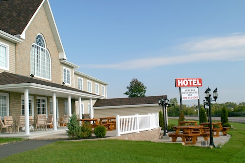 Great Place to stay Auberge Bouctouche Inn & Suites near Bouctouche