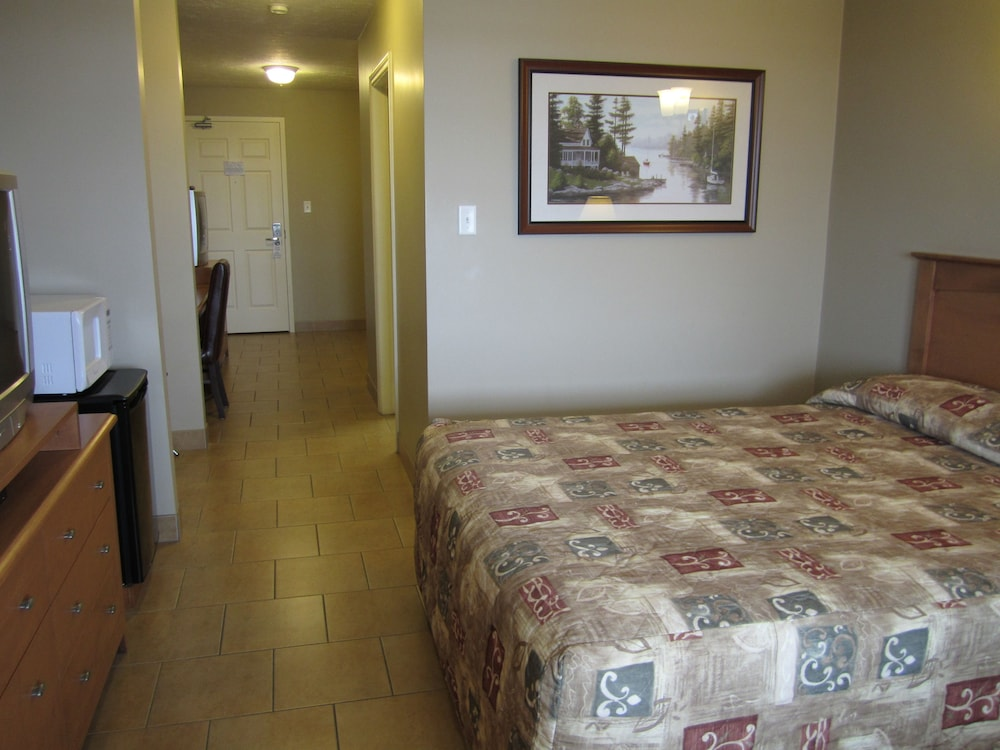 Room, Auberge Bouctouche Inn & Suites