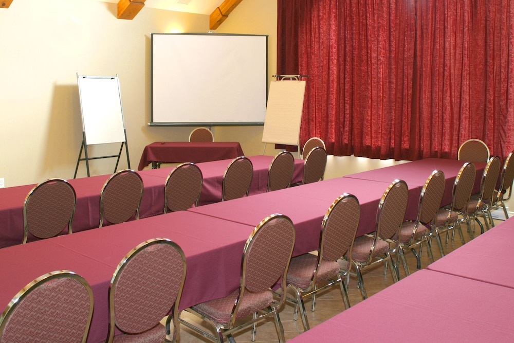 Meeting Facility, Auberge Bouctouche Inn & Suites