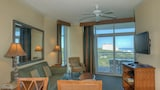 Horizon at 77th by Palmetto Vacations - Hoteles en Myrtle Beach