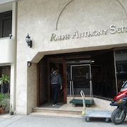Ralph Anthony Suites