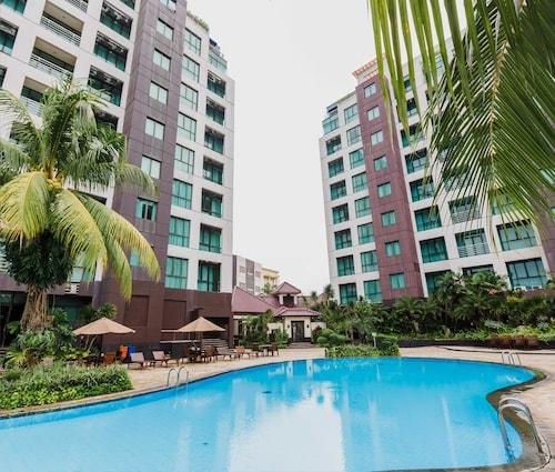Neo Mangga Dua Hotel: The 10 Best Hotels In Jakarta, Special Capital Region Of
