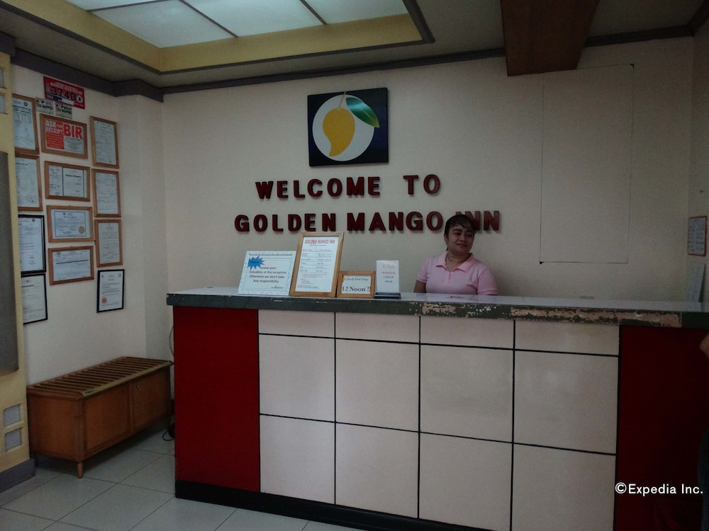 Golden Mango Inn Manila 2019 Hotel Prices Expedia Co Uk