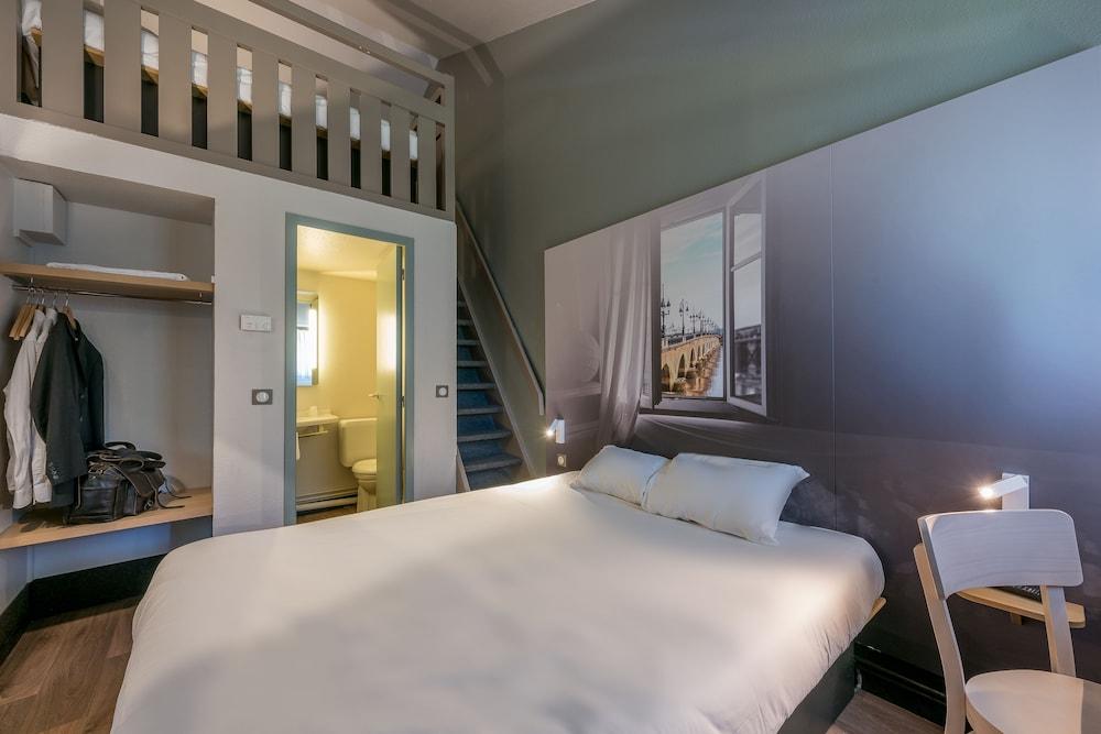b b h tel bordeaux sud bordeaux room prices reviews travelocity. Black Bedroom Furniture Sets. Home Design Ideas