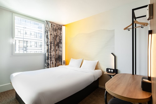 B&B Hôtel Paris Saint-Denis Pleyel