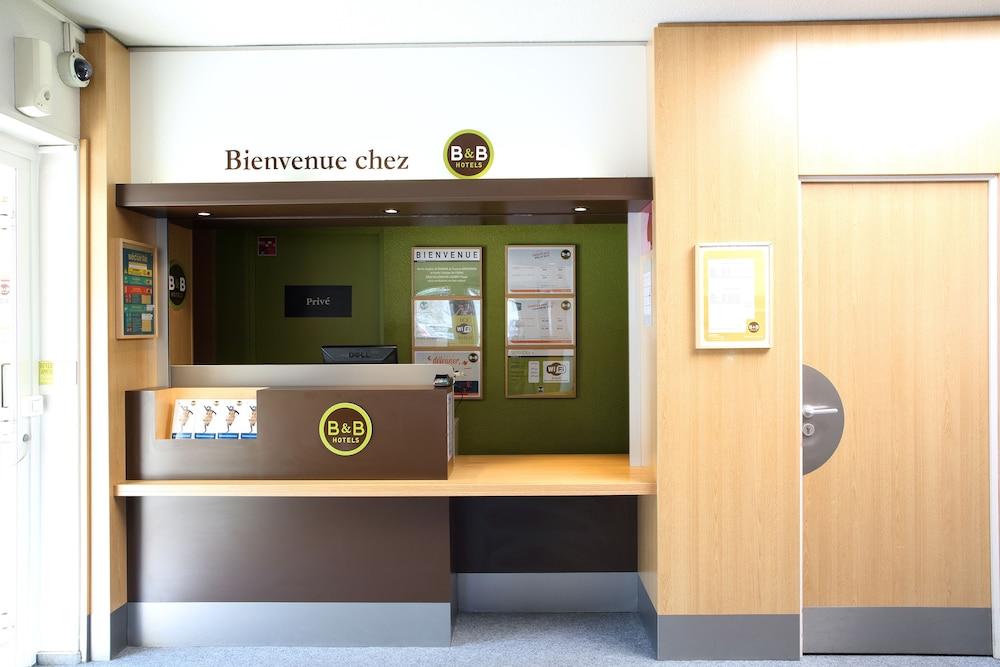 B And B Hotel Villeneuve Loubet Plage