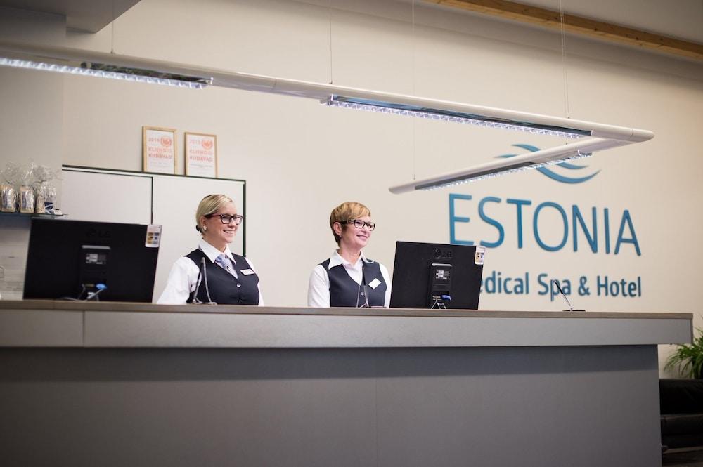 Estonia Medical Spa & Hotel - 2019 Deals & Promotions | Expedia