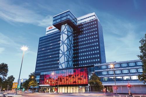 Hotel Riu Plaza Berlin
