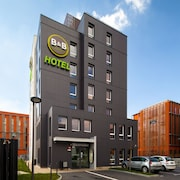 B&B Hotel Orly CHEVILLY Marché International