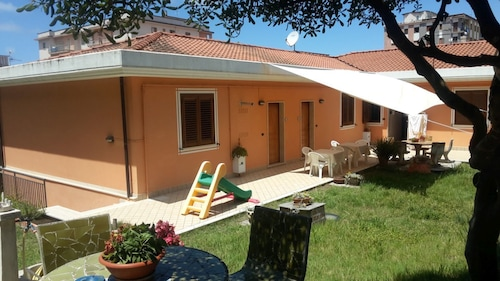 Kid Friendly Hotels in Agropoli 👪 - Family Hotels From $57 ...