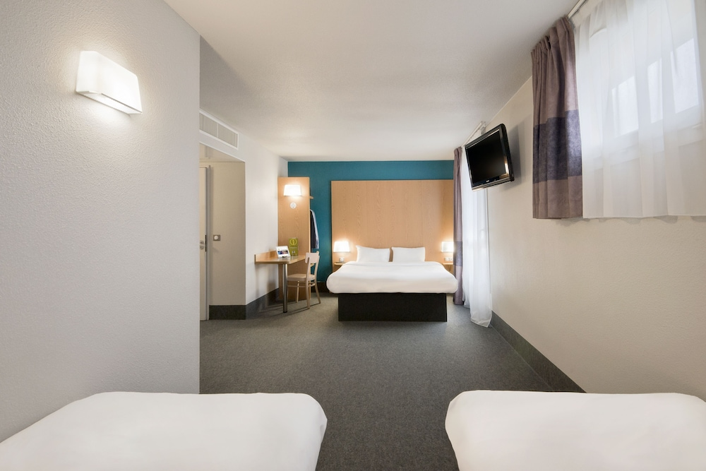 B b hotel grenoble centre alpexpo in isere hotel rates for Hotels grenoble