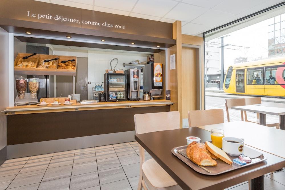 Bb Hotel Mulhouse Centre