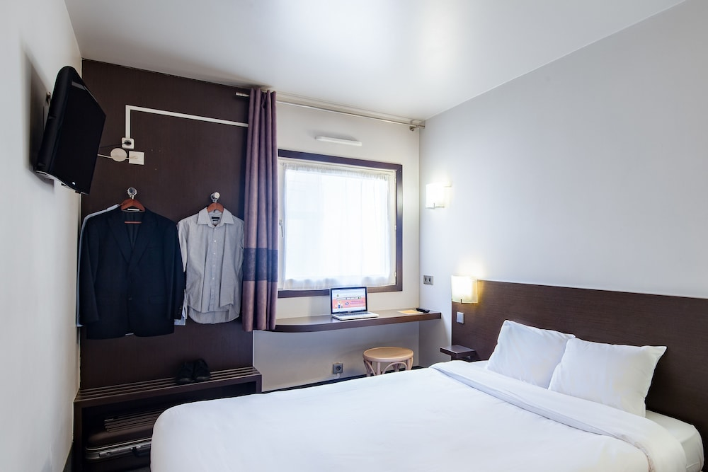 B&B H u00f4tel Paris Nord Aulnay sous Bois 2017 Room Prices, Deals& Reviews Expedia # Hotel Aulnay Sous Bois