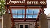 Imperial River Co. - Maupin Hotels