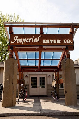 Property Entrance, Imperial River Co.