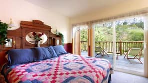 Individually decorated, rollaway beds, free WiFi