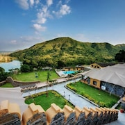 Kumbhalgarh Safari Camp