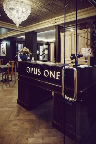 Boutique Hotel Opus One