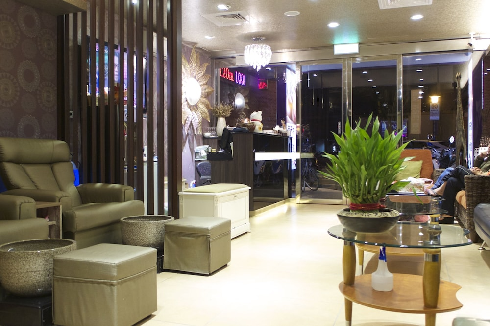 New Fashion Hotel In Taipei Hotel Rates Reviews On Orbitz
