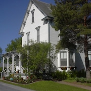 Jonah Place Bed & Breakfast Inn