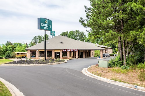Great Place to stay Quality Inn near Stockbridge
