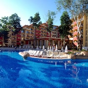 Grifid Hotel Bolero & AquaPark - Ultra All Inclusive