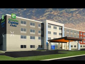 Holiday Inn Express & Suites Dearborn SW - Detroit Area, an IHG Hotel