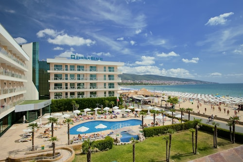 DIT Evrika Beach Club Hotel - All Inclusive
