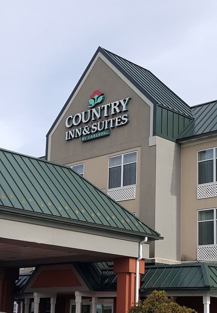 Country Inn Suites By Carlson: Country Inn & Suites By Carlson, Harrisburg West, PA In