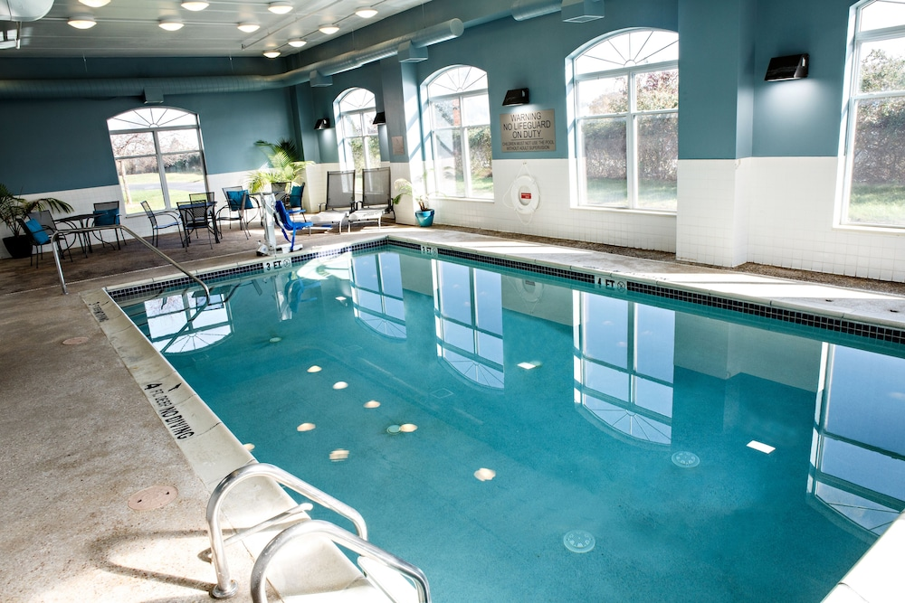 Indoor Pool, Country Inn & Suites by Radisson, Harrisburg West, PA