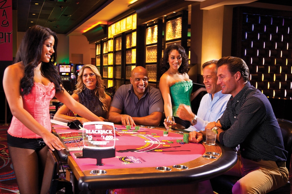 The Little-Known Tips For Casino Game Playing