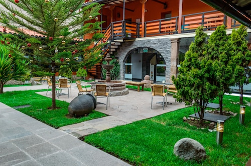 Union Hotel Cusco