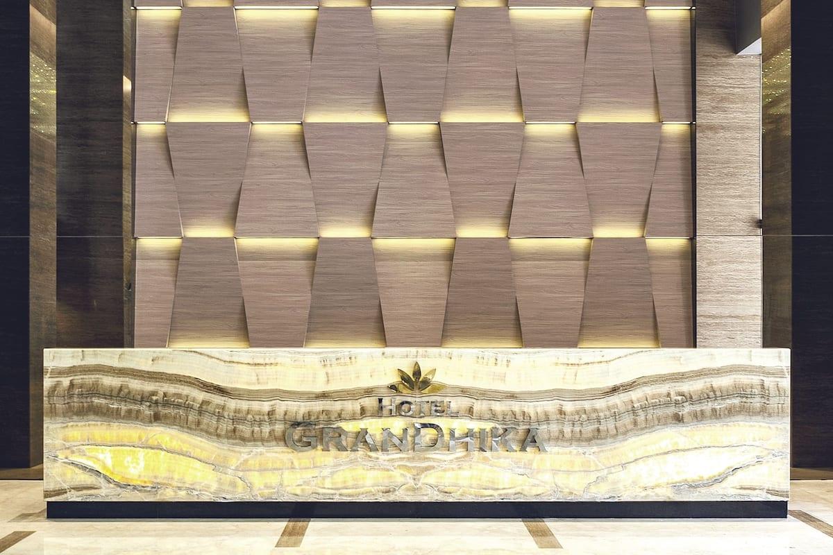 Hotel Grandhika Iskandarsyah In Jakarta Indonesia Expedia