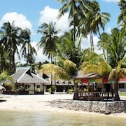 Whispering Palms Island Resort