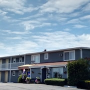 Cape View Motel