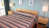 Cape View Motel - North Truro Hotels