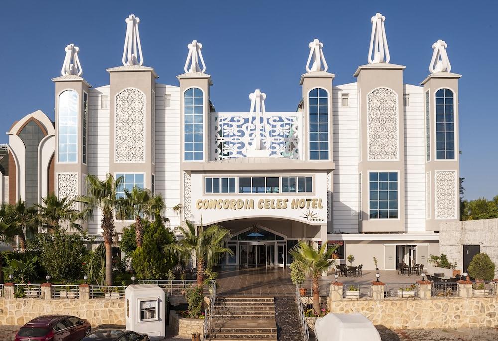Concordia Celes Hotel   All Inclusive