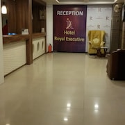 HOTEL ROYAL ENCLAVE