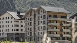 Andermatt Swiss Alps Resort - Andermatt Hotels