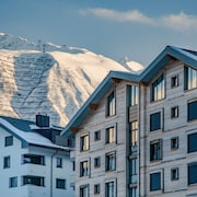 Holiday Village Andermatt Reuss