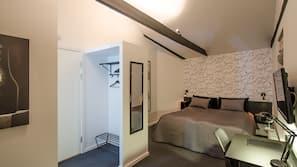 Individuelt design, individuel indretning, skrivebord