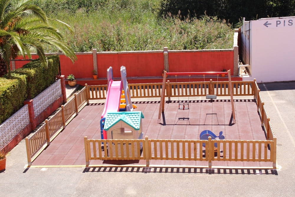 Children's Play Area - Outdoor, Hotel Los Naranjos
