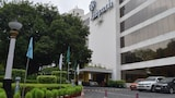 The Janpath Hotel - New Delhi Hotels