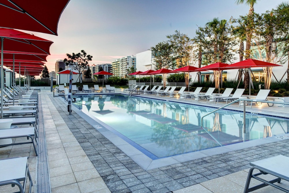 Residence Inn By Marriott Miami Beach Surfside In Hotel Rates Reviews On Orbitz