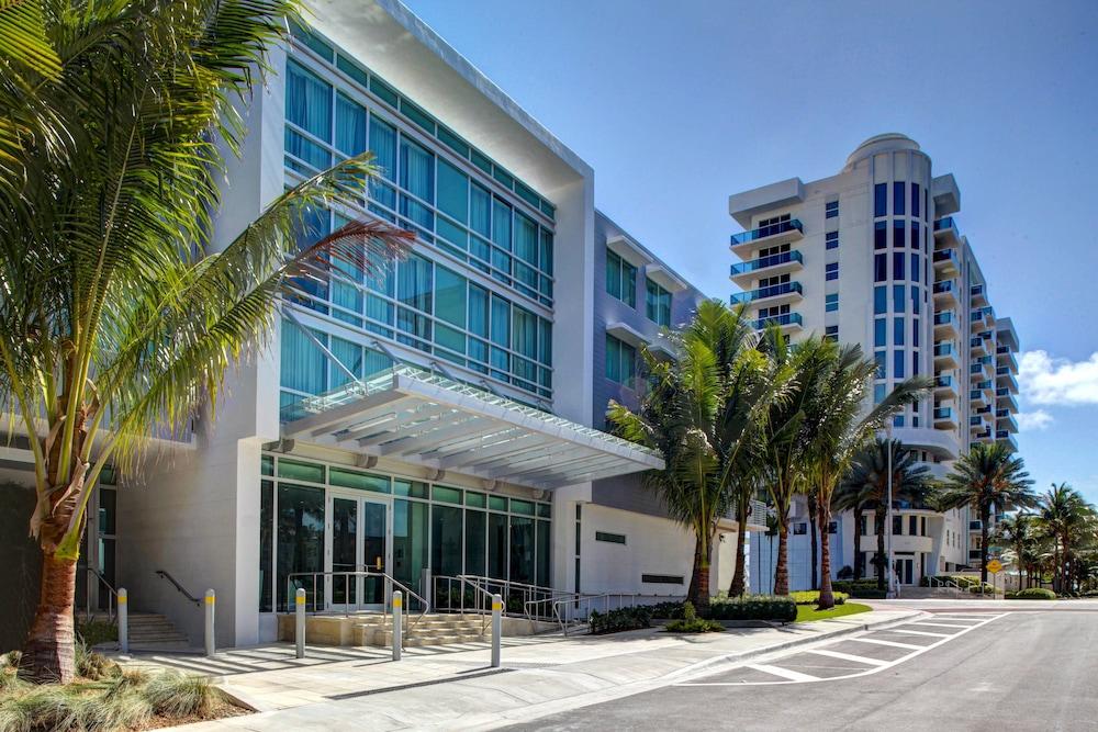Marriott Miami Beach Fl Collins Ave