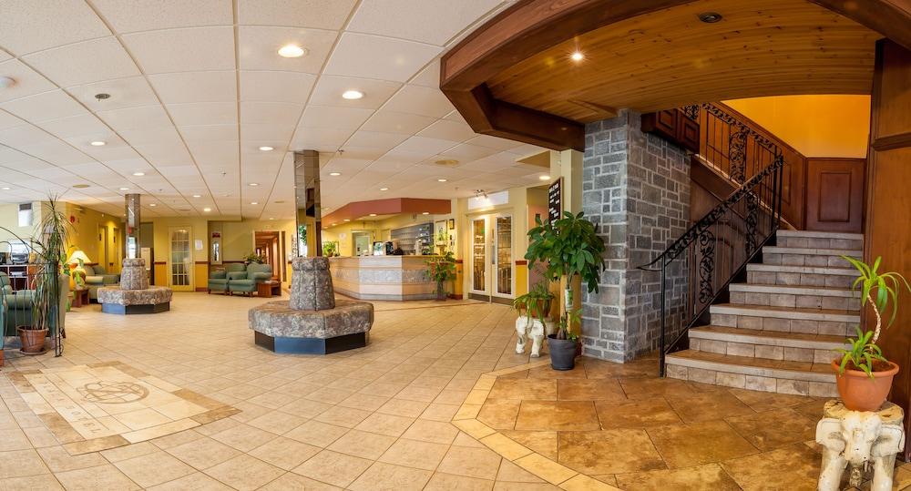 Z Plaza Hotel Victoriaville