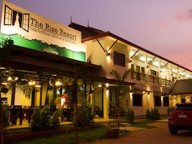 The Rise Resort